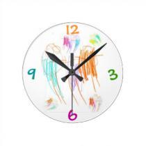 Horloge de dessin de crayon horloge murale r7f7c59d511ff4991835c158693d108d1 fup1s 8byvr 324